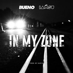In My Zone (feat. Iamsu!)