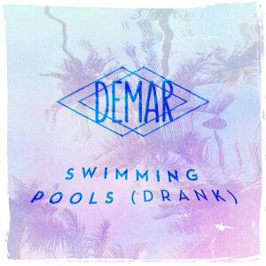 Swimming Pools (Drank)