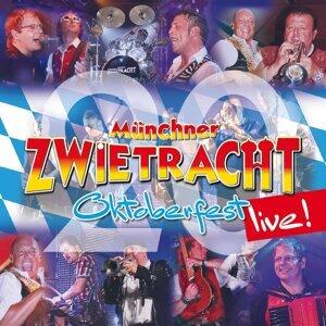 Münchner Zwietracht - Oktoberfest Live