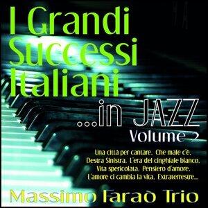 I grandi successi italiani ...in jazz - Vol. 2 - Una città per cantare, che male c'è, destra sinistra, l'era del cinghiale bianco, vita spericolata, pensiero d'amore, l'amore ci cambia la vita, extraterrestre...