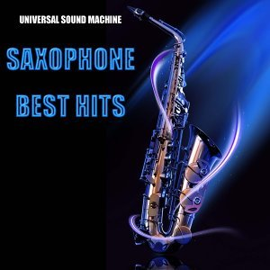 Saxophone - Best Hits