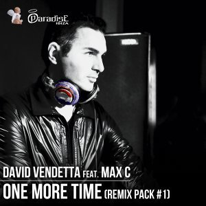 One More Time - Remix Pack, Vol. 1