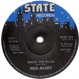 Break the Rules - Single
