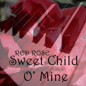 Sweet Child O Mine - Piano Version