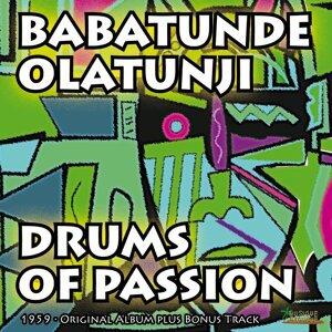 Drums of Passion - Original Album Plus Bonus Tracks, 1959