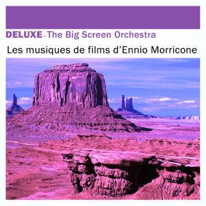 Deluxe: Les musiques de films d'Ennio Morricone