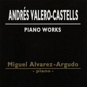 Andrés Valero-Castells: Piano Works.