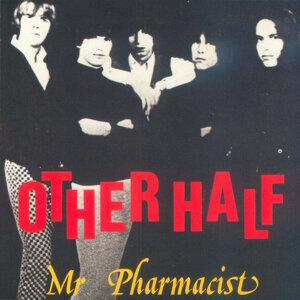 Mr Pharmacist