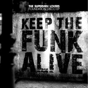 Foundation Disco - EP