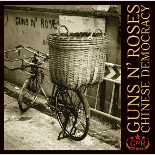 Chinese Democracy
