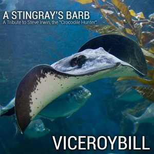 A Stingray's Barb