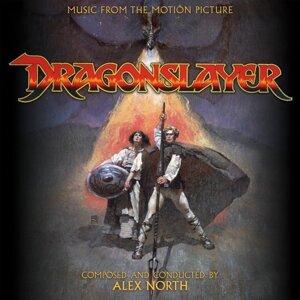 Dragonslayer (Original Motion Picture Soundtrack)