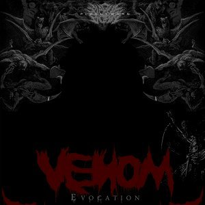 Evocation EP