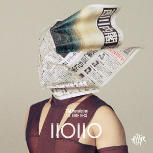 2020 -T.M.Revolution ALL TIME BEST-