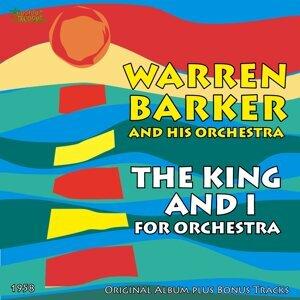 The King and I for Orchestra - Original Album Plus Bonus Tracks, 1959