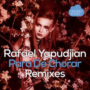 Para de Chorar - Remixes