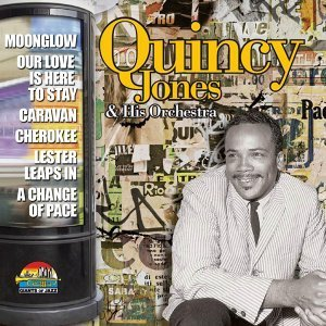 Quincy Jones and his Orchestra - 1956-1960
