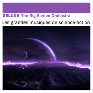 Deluxe: Les grandes musiques de science-fiction