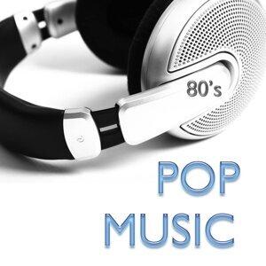 80's Pop Music - 21 chansons des années 80