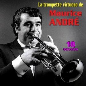 La trompette virtuose de Maurice André - 18 succès