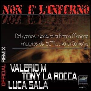 Non è l'inferno - Official Remix, dal grande successo di Emma Marrone vincitrice del 62° festival di Sanremo