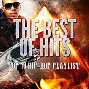 Top 10 Hip-Hop Playlist