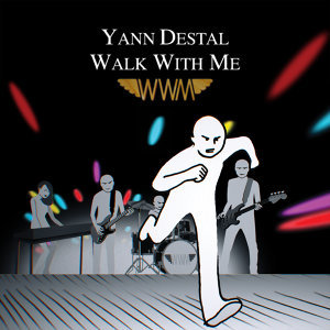 Walk with Me (Remixed) - EP