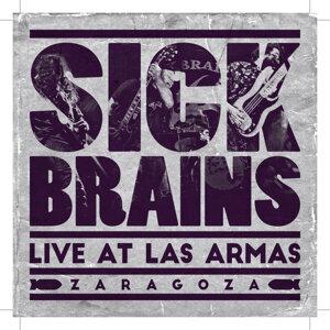 Live At Las Armas (Zaragoza)