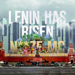 Lenin Has Risen