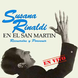 En el San Martin: Recuerdos y Porvenir (En Vivo)