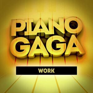 Work (Piano Version)
