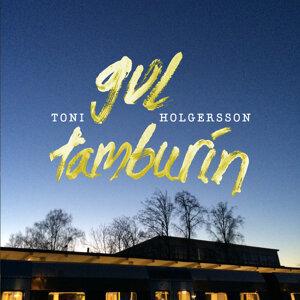 Gul Tamburin