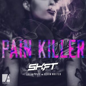 Pain Killer (feat. Kevin Writer & Julia Price)