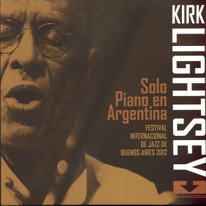 Solo Piano En Argentina (Festival Internacional De Jazz De Buenos Aires)