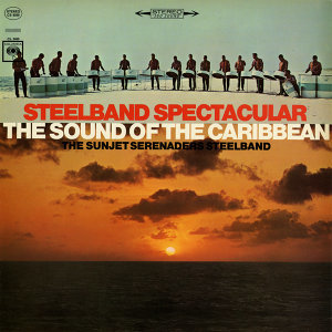 Steelband Spectacular: The Sound of the Caribbean