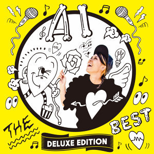 THE BEST - Deluxe Edition