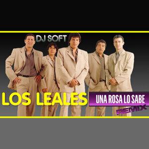 Una Rosa Lo Sabe (Remix)