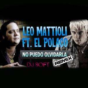 No Puedo Olvidarla (Remix)