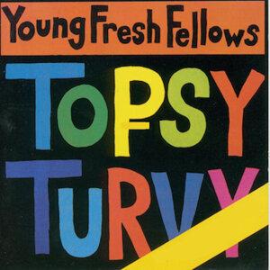 Topsy Turvy