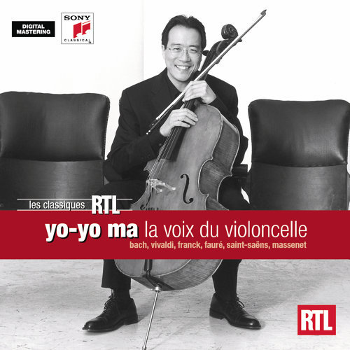 Yo Yo Ma - La Voix Du Violoncelle