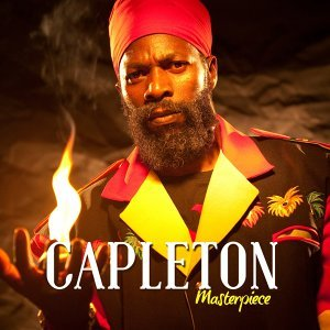 Capleton: Masterpiece - Deluxe Version