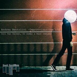 Improvvisazione n*4 - Incl. Remixes