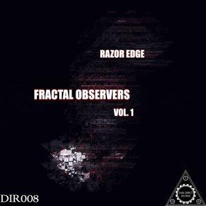 Fractal Observers, Vol. 1
