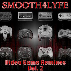 Video Game Remixes, Vol. 2