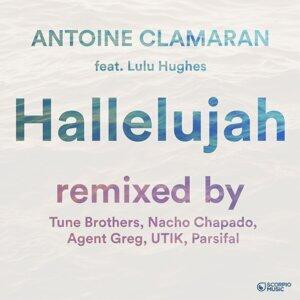 Hallelujah - Remixes, Pt. 2