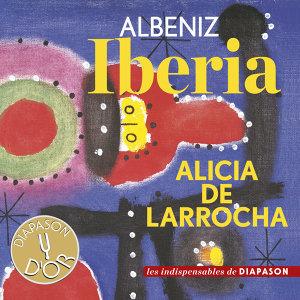 Albeniz: Iberia (Les indispensables de Diapason)