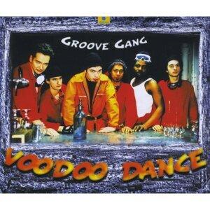 Voodoo Dance (feat. DJ Shalom) - EP