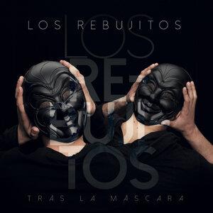 Tras la Máscara