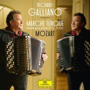 Marche turque - Sonate pour piano No. 11, K. 331