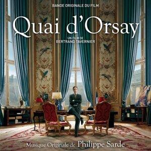 Quai d'Orsay (Bande originale du film)
